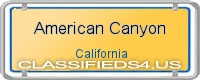 American Canyon board
